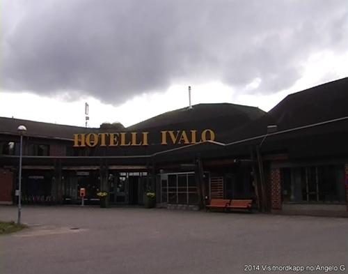 Ivalo Hotel