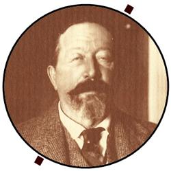 Hjalmar Lundbohm (1855 - 1926)