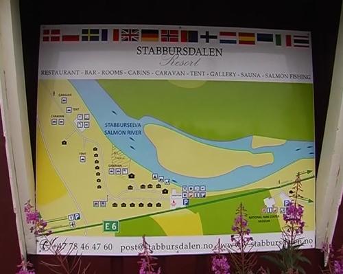 Stabbursdalen